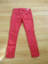 Pantalon Le Temps Des Cerises Rouge Taille 12 ans à - 50%
