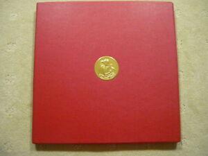 "MOZART: ""COSI FAN TUTTE. World Opera Series Vinyls & Book Box set. Rare Offering"