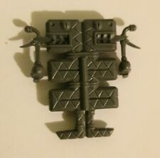 Warhammer Lizardmen Temple Guard Standard Top A