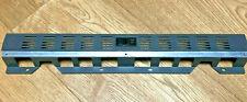 Studer A810 Reel to Reel Tape Recorder Front Top Panel ORIGINAL