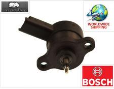 Peugeot Citroen Fiat Fuel Pressure Regulator 2.0 2.2 JTD HDI BOSCH 0281002493
