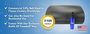 Precor C956I (120 VAC) Treadmill Walking Belt With Serial Number A958