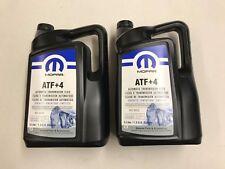 1x huile Original transmission Automatique Mopar ATF 4 1l 068218057aa