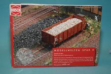 Busch 10520 balasto y ladrillos 600ml ESCALA 0 NUEVO