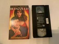 2000 Bedazzled VHS Video Tape Brendan Fraser
