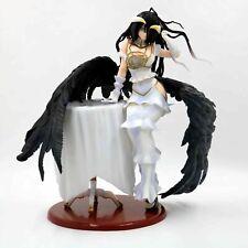 New Anime Overlord II 2 Albedo F:NEX FuRyu Fen Limited 1/7 Scale PVC Figur