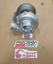 PRECISION TURBO SP CEA Billet 6266 GEN2 Ball Bearing Turbo .84 V Band T4 Divided