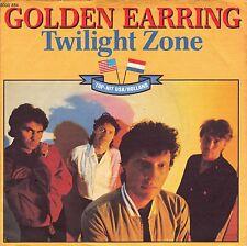 "7"" Golden Earring – Twilight Zone (Alternative  Cover) // Germany 1982"