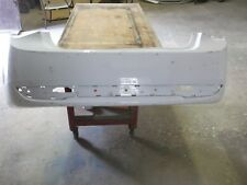 2011,2012,2013,2014,2015 Chevrolet Cruze RS Rear Bumper (OEM) 1UPD