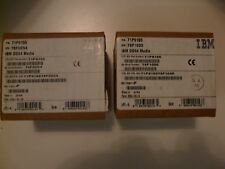 10 IBM 59H4458 DDS-4 150M 20GB/40GB data tape cartridges NEW fac. sealed 71P9155