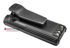Icom batería para ic-a6e/ic-a24e NiMH 2300mah con clip compatible bp-210 209 211