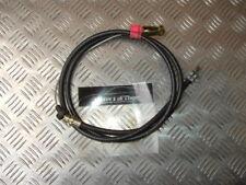 AUSTIN MORRIS BMC J4 M10 VAN Handbrake Cable MBC781 1961 - 1974