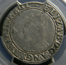 New listing Great Britain 1602 shilling Pcgs vf35