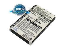 3.7V battery for Logitech 190304-2004, F12440071, M50A, diNovo Edge, DiNovo Mini