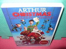 ARTHUR CHRISTMAS - OPERACION REGALO -
