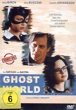 DVD NEU/OVP - Ghost World - Thora Birch, Steve Buscemi & Scarlett Johansson
