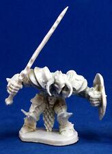 1x RAGNAROS GUERRIER - BONES REAPER figurine miniature rpg chaos warrior 77150