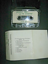 PORCUPINE TREE – Up The Downstair – promo cass. tape