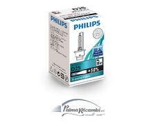 LAMPADA AUTO PHILIPS D2S VISION EXTREME VISION 85122XVC1 85V 35W +50% XENON
