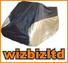 LARGE ATV Rain and Dust Polyester COVER RCOATV02