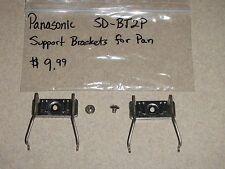 Panasonic Bread Machine Pan Support Brackets SD-BT2P Part OEM