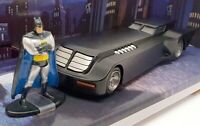 Jada 1/43 Scale Model Car 31705 - Batmobile & Batman