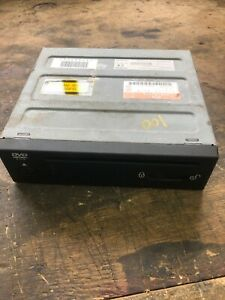 Range Rover L322 Genuine YIB500070 Cd Unit 05 To 2010