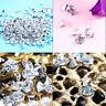7200Pcs Diamond Confetti Crystal Wedding Party Gems Table Decor Newest Useful