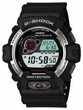 CASIO G-SHOCK Solar GW-8900-1JF Multiband 6 Men's Watch
