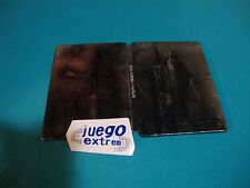 Caja Metálica Gears of War 2 Xbox 360 DVD Size Steelbook Limited 3 4 Edition