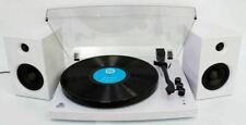 Record Players/Turntables