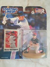 2000 Starting Lineup Slu Mlb Nomar Garciaparra Boston Red Sox action figure Cl