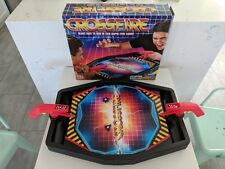 Hasbro Toys R Us Exlusive Crossfire Board Game Rapid Fire Shoot-out 95% Complete
