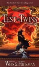 Dragonlance Legends: Test of the Twins Vol. 3 by Tracy Hickman and Margaret Weis