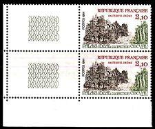 FRANCIA - 1984 - Turistica - fr. 2,10 - Hauterives