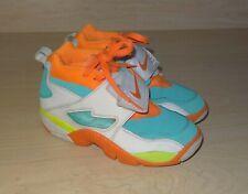 Nike Junior Youth Air Diamond Turf 2 09 Dolphin 407911-487 Size 4Y