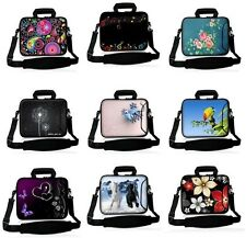 "17"" New Design Laptop Shoulder Sleeve Bag Case+Handle For 17.3"" HP Pavilion dv7"