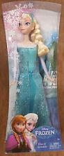 Disney Frozen: Elsa of Arendelle Figure by Mattel