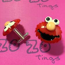 Elmo Cufflinks