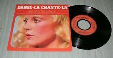 SYLVIE VARTAN 45 TOURS DANSE-LA CHANTE-LA RCA 42054 DE 1975 TRES BON ETAT