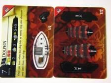 Pirates PocketModel Game - 047 DOLPHIN