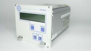 Micro Motion Durchfluss Messumformer RFT9739R Flow Transmitter