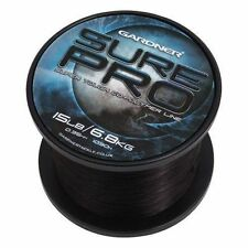 Gardner Monofilament Fishing Line