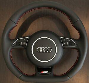 Audi A6/S6 C7 Steering Wheel