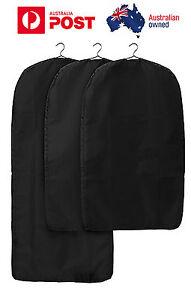 Clothing Dust Protective Garment Cover Bag Suit Dress Coat Clothe