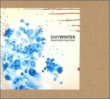 NEW - Baby Winter by Barney McAll+Genji Sirais