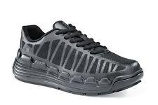 Shoes for Crews Work Safety Sneakers Marathon Black Women's Size 8.5 #9052 po