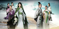 Love Yunge from the Desert - 2015 Chinese TV Series - English Subtitle