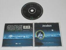 INCUBUS/S.C.I.E.N.C..E.(IMMORTAL/EPIC 488261-2) CD ALBUM