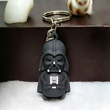 FOR Star War Keychain Darth Vader Storm Action Trooper Car Keychain Keyring